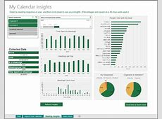 Time Management sjabloon in Excel