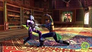 Soul Calibur II HD Online Gets A Matchmaking Patch Xbox