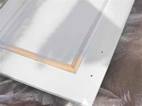adding molding to flat kitchen cabinets streamlined kitchen cabinet makeover hgtv 9008