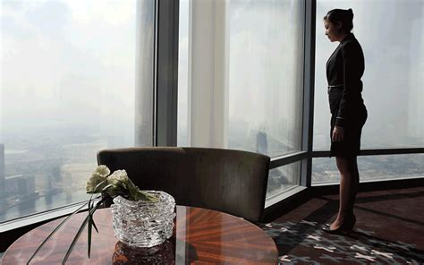 Burj Khalifa Top Floor Restaurant by At Mosphere Opens At Dubai S Burj Khalifa Emirates 24 7