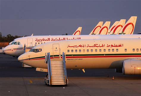 royal air maroc siege royal air maroc lance l enregistrement en ligne pour ses