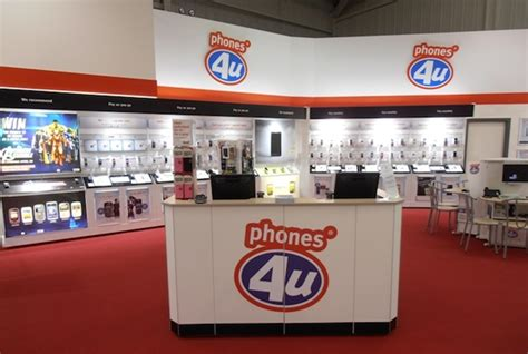 vodafone buys 140 phones4u stores saving 900 in the