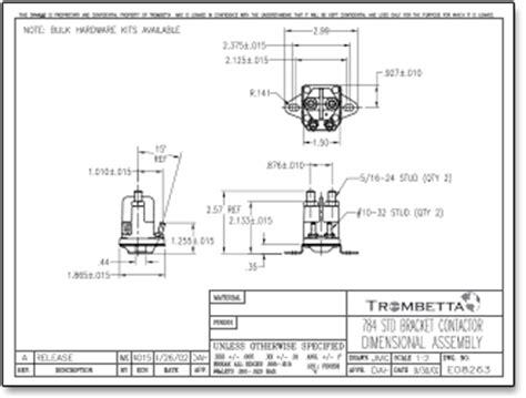 trombetta 784 1221 210 solenoid wiring diagram wiring diagram drawing sketch