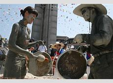 Boryeong Mud Festival Destinations Magazine