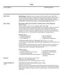 curriculum vitae layout 2013 calendar resume sle 001r6 yourmomhatesthis