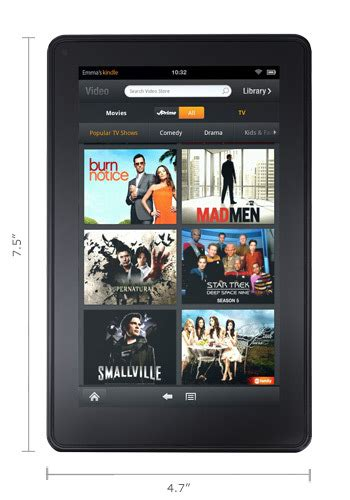 finally  amazons kindle fire photo gallery