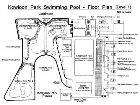 kowloon park indoor facilities kowloon park swimming