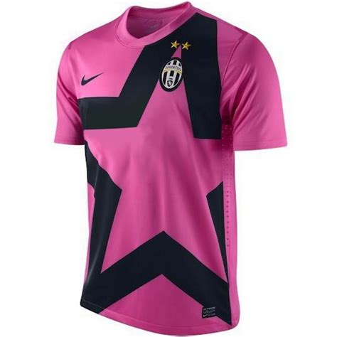 Juventus FC Away football shirt 2011/12 Player Issue ...