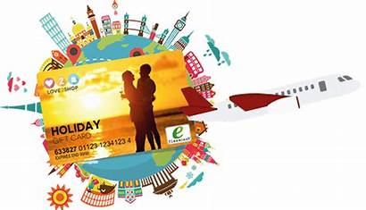 Travel Promotions Love2shop Brochure Services Business