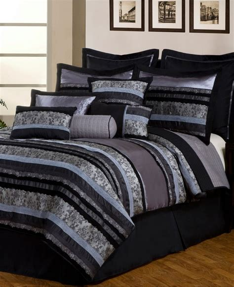 Macys Bed In A Bag Sale by Really Pretty Bedding Set Ideas