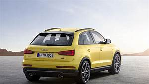 Audi Q3 Versions : audi q3 facelift arrives along with the black edition in u k drivers magazine ~ Gottalentnigeria.com Avis de Voitures
