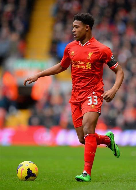Why Liverpool's Jordon Ibe Is The Most Exciting Young