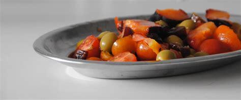 Sallatë me domate dhe kumbull   Receta Kuzhine