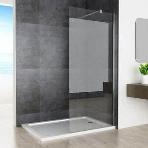 Duschwand Glas Walk In : walk in dusche duschwand duschtrennwand duschabtrennung 6mm 10mm nano esg glas ebay ~ A.2002-acura-tl-radio.info Haus und Dekorationen