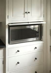 kitchen microwave ideas 13 strategies for hiding the microwave remodelista