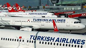 After big boom, Turkey's aviation sector heads for ...