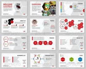Free Pitch Deck Template Keynote by Marketbees Business Powerpoint Presentation Template
