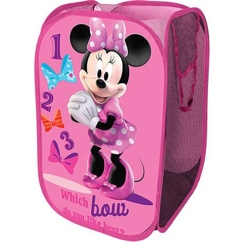 Minnie Mouse Room Decor Walmart by Disney Minnie Mouse Square Her Walmart