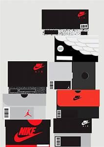 cajas de sneakers y el arte de stephen cheetham desempacados