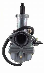Carburetor  Pz27  125cc