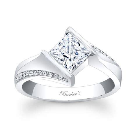 barkevs unique engagement ring