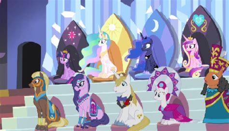 pony royalty   proprofs quiz