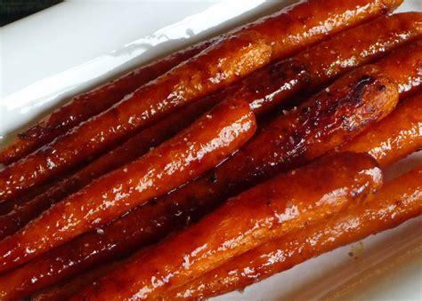 roasted carrots roasted glazed carrots w pomegranate molasses ras el hanout