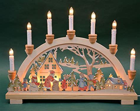 Weihnachtsdeko Fenster Bogen by Schwibb 246 F 252 R Das Weihnachtliche Fenster G 252 Nstig