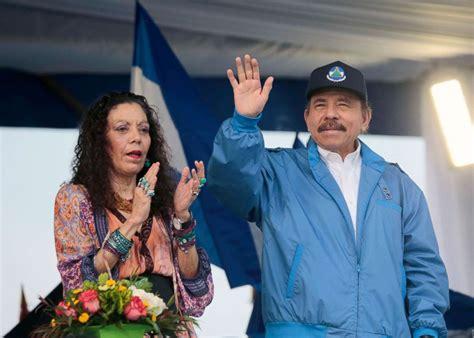 americans caught   nicaraguas violent crackdown