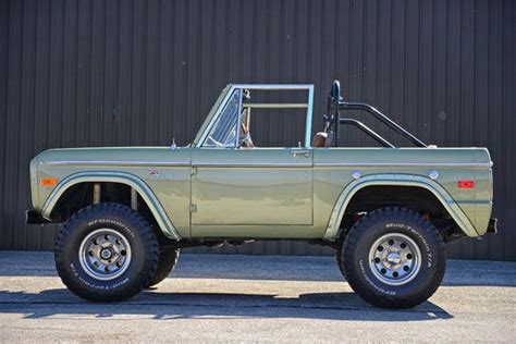 ford bronco jeep 48 best early bronco images on pinterest early bronco