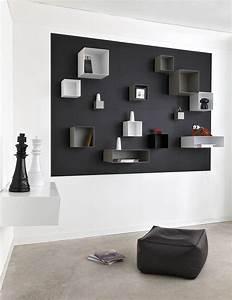 Mur De Photos : r aliser un mur aimant maison cr ative ~ Melissatoandfro.com Idées de Décoration