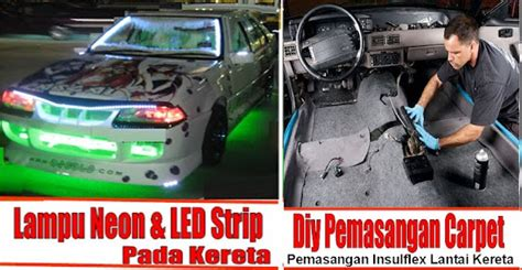 fire starting automobil diy kereta