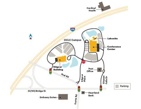 siege social en anglais directions pour le siège social d 39 oclc à dublin ohio