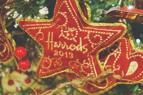 christmas tree decorations harrods holliday decorations