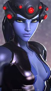 Overwatch Widowmaker Bing Images