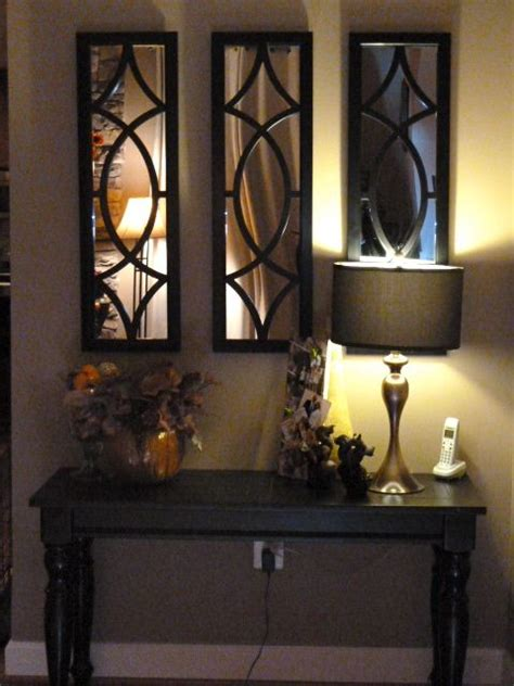 best 20 foyer design ideas on foyer ideas - Accent Mirrors Entryway