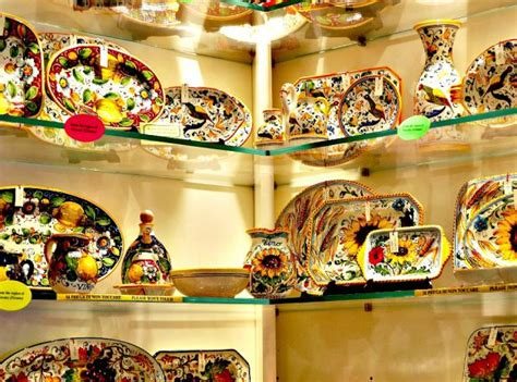 Ideas Italian by Souvenirs Shopping 15 Authentic Italian Things To Buy In Rome