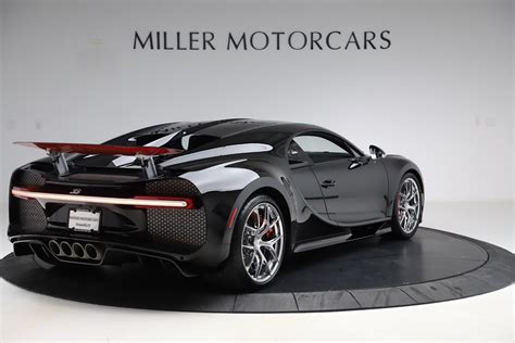 The throw that in the $3.2 million price of the bugatti chiron and you're looking at a total price tag that starts at $3,305,445. Pre-Owned 2020 Bugatti Chiron Sport For Sale () | Miller Motorcars Stock #7757C