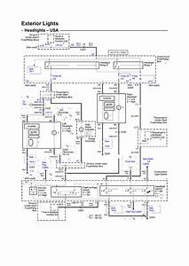 F150 Electrical Diagrams