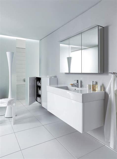 mobili bagno duravit il bagno per gli ospiti duravit