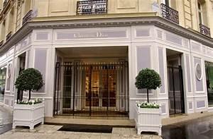 Maison Christian Dior : portes ouvertes dans les ateliers dior louis vuitton et ~ Zukunftsfamilie.com Idées de Décoration