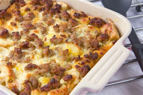 breakfast casserole recipe genius kitchen