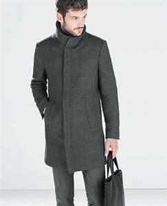 Veste Matelassée Homme Zara : 10 best vestes images on pinterest jackets man style ~ Dode.kayakingforconservation.com Idées de Décoration