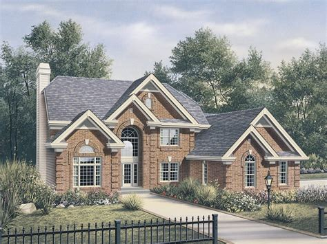 traditional two house plans worchester traditional house plan alp 09ew chatham