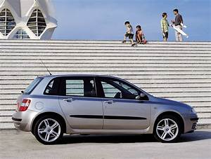 Fiat Stilo 5 Doors Specs  U0026 Photos