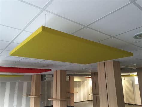plaque m騁al cuisine plaque plafond suspendu r parer une liaison fourrure placo en plafond cuisine exciting faux plafond faux plafond design salon faux
