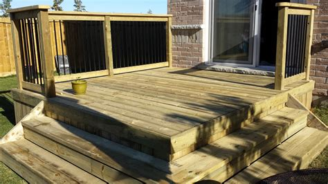 Pressure Treated Stain