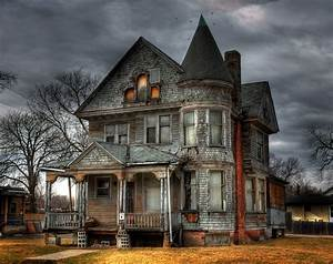 Travel Spotting: Haunted House Round-Up The Luxury Spot