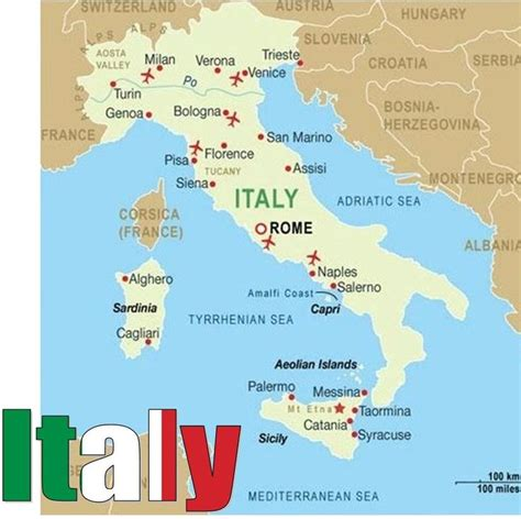 Carte Italie Villes by Towns And Cities In Italy Cities In Italy Eat Drink