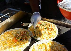 The Rise of the Compton Taco First We Feast